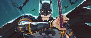 Batman Ninja_header