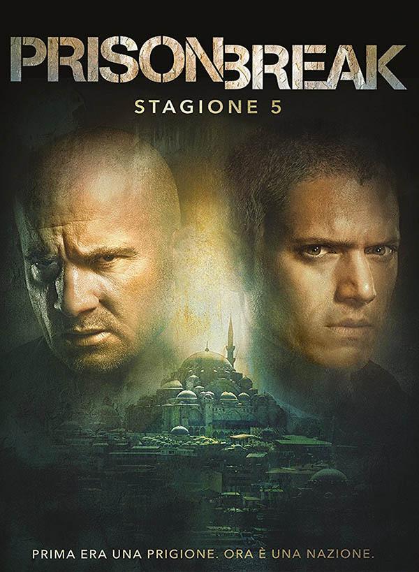 Prison Break_SerieTV