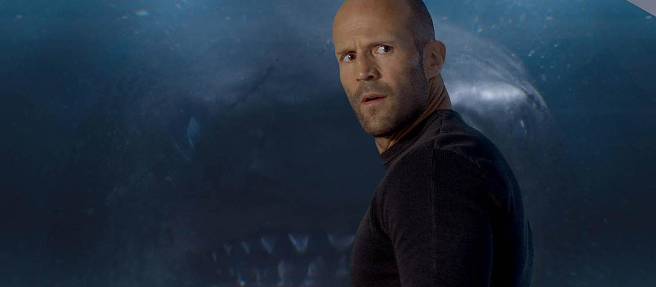 SHARK - IL PRIMO SQUALO, foto dal film