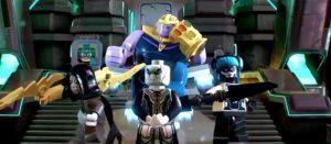 "LEGO® Marvel Super Heroes 2 - DLC ""Marvel's Avengers: Infinity War - screenshot dal trailer"