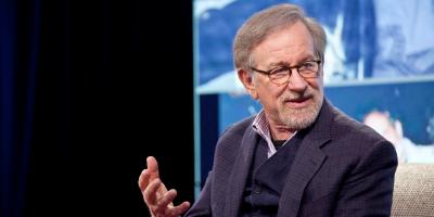 Steven Spielberg è pronto per le riprese di Blackhawk