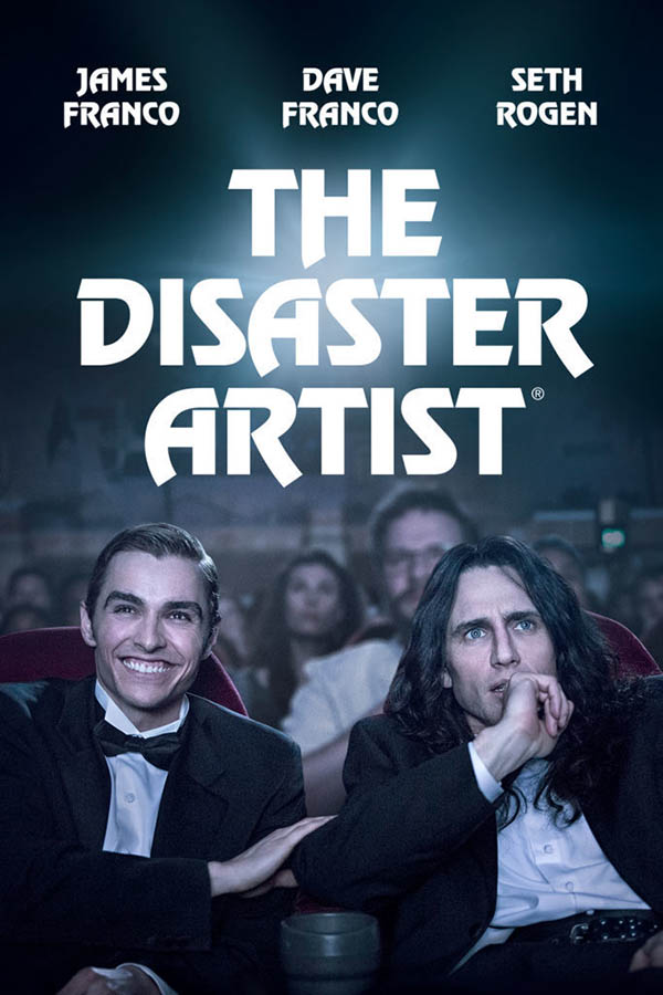 The disaster artist_digital