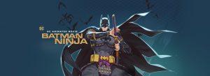 Batman Ninja - Immagine dal film