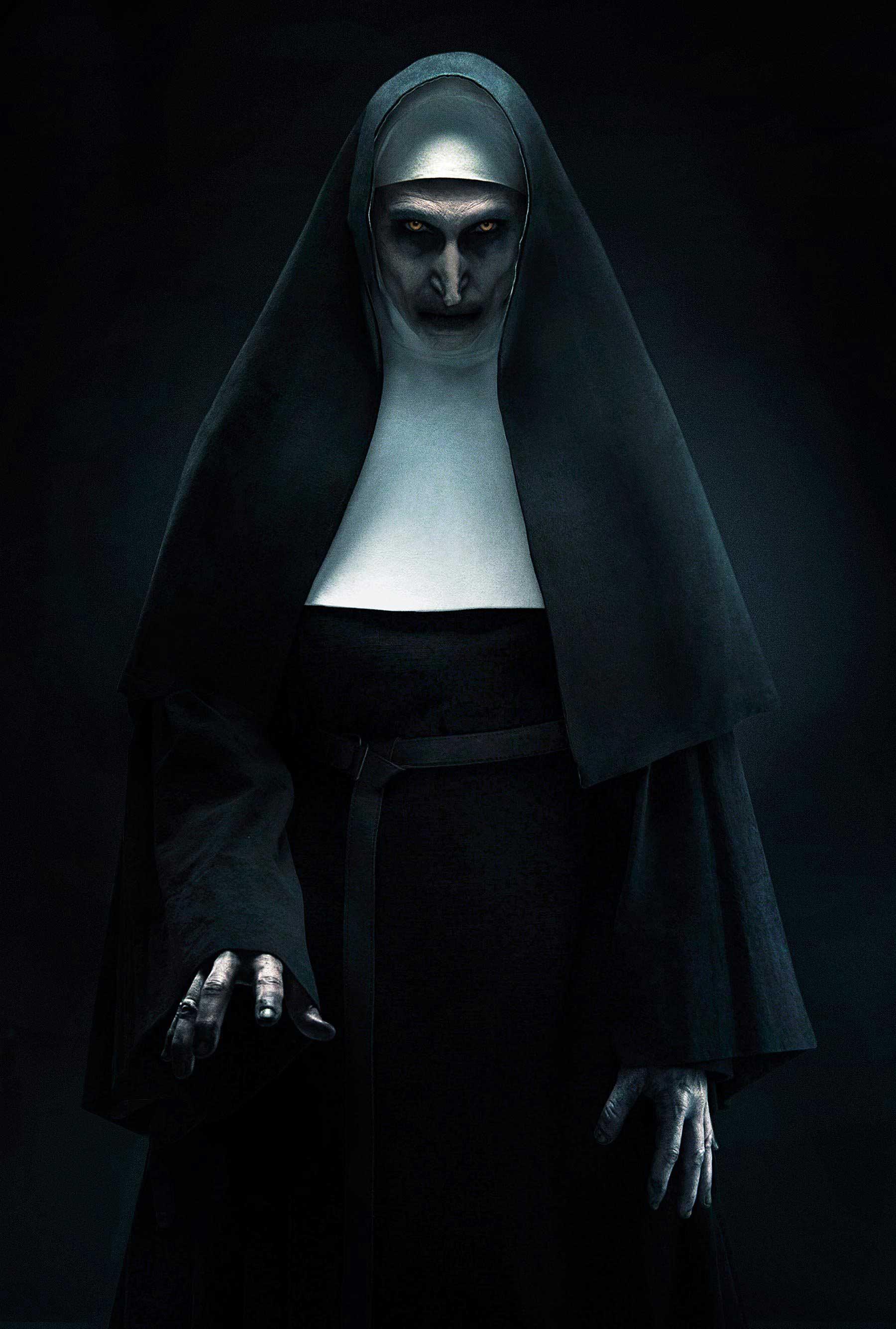 The Nun - Prima immagine ufficiale del film