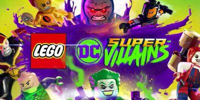 Warner Bros. Interactive Entertainment, TT Games, The LEGO Group e Dc Entertainment svelano il trailer del creatore di personaggi per LEGO DC Super Villains in occasione del Comic-Con 2018 di San Diego