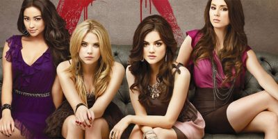 Pretty Little Liars – La serie tv completa ora in un esclusivo cofanetto