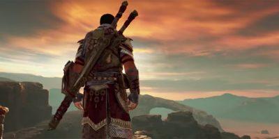 Warner Bros. Interactive Entertainment annuncia: La Terra di Mezzo: L'Ombra della guerra,DLC La Desolazione di Mordor disponibile da oggi e free update