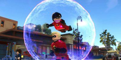 Warner Bros. Entertainment annuncia LEGO Gli Incredibili – Il nuovissimo trailer del gameplay di punta i riflettori sulle missioni Crimine a ondate