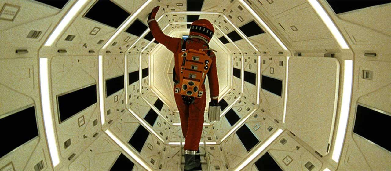 2001: Odissea nello spazio - Foto dal film