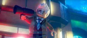 LEGO® DC SUPER-VILLAINS - Screenshot dal Trailer