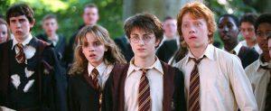 Harry Potter e il Prigioniero di Azkaban - Foto dal film