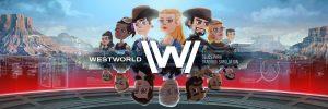 Westworld: immagine dal gioco