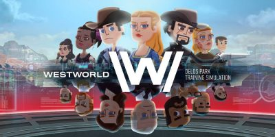 Warner Bros. Interactive Entertainment annuncia: Westworld per dispositivi iOS e Android