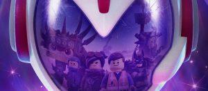 THE LEGO MOVIE 2 - Dettaglio del Teaser Poster Ufficiale Italiano