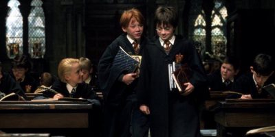 Harry Potter Magical Collection, dal 26 marzo in DVD e Blu-Ray