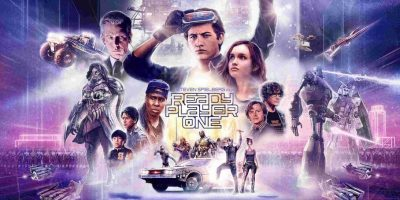 Ready Player One – Il film del regista Premio Oscar Steven Spielberg è ora disponibile in digitale