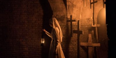 The Nun – La Vocazione del male, l'horror ora disponibile in Blu-ray e DVD