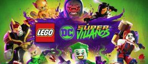 LEGO® DC SUPER-VILLAINS - Immagine dal gioco