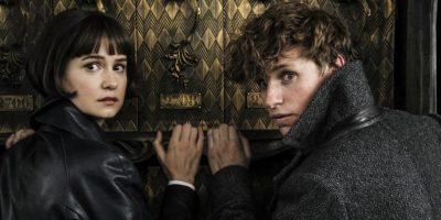 Animali Fantastici: I Crimini di Grindelwald – Anteprima Speciale per i fan il 14 novembre