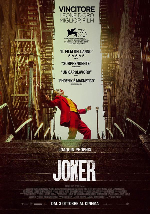 Joker_Poster Italia