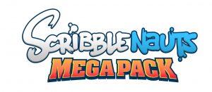 Scribblenauts Mega Pack - Logo