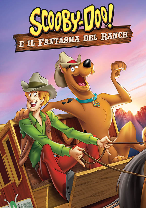 Scooby Doo e il fantasma del ranch_Digital