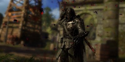 Warner Bros. Interactive Entertainment annuncia La Terra di Mezzo: l'Ombra della guerra – Edizione definitiva