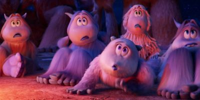 Smallfoot: Il mio amico delle nevi – Ora disponibile per il Download Digitale