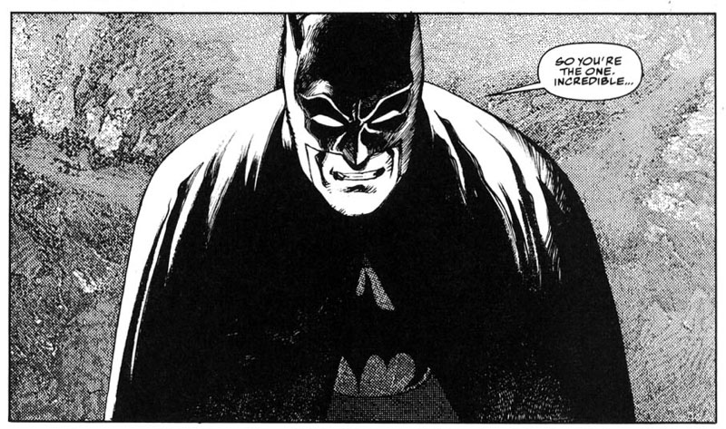 2 Batman Otomo