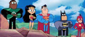 Teen Titans Go! Il film - Immagine ufficiale