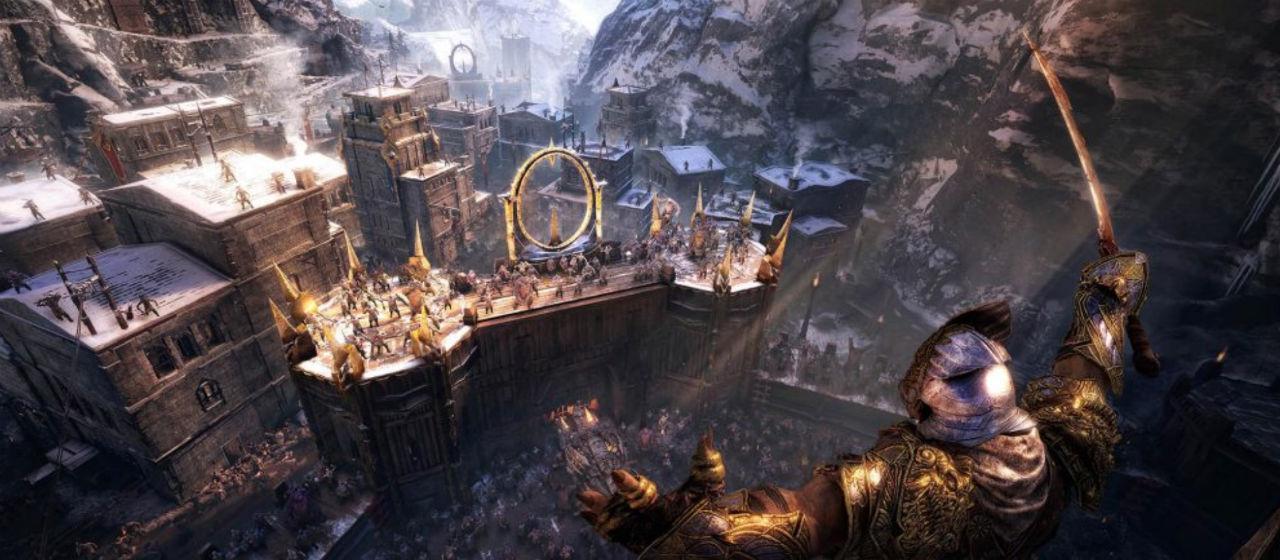 La Terra di Mezzo L'Ombra della Guerra Edizione Definitiva - Immagine dal gioco