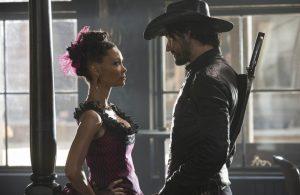 Westworld - Foto ufficiale dalla serie