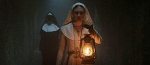 The Nun - La vocazione del male: Foto Ufficiale dal film