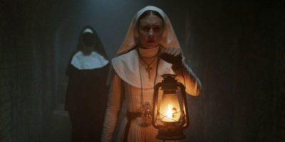The Nun – La vocazione del male: l'horror in anteprima mercoledì 19 settembre