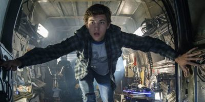Ready Player One – L'epico film del regista Premio Oscar Steven Spielberg ora in Dvd, Blu-ray e 4K Ultra Hd
