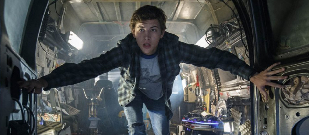 Ready Player One - Foto Ufficiale dal film