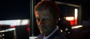 HITMAN 2: Sean Bean - Immagini missione Bersaglio Elusivo - Screenshot dal gioco