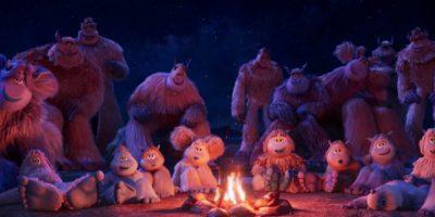Smallfoot: Il mio amico delle nevi – Ora al cinema