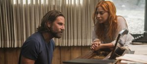 A Star Is Born - Foto ufficiale