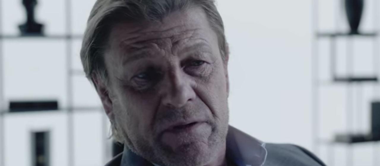Hitman2 - Screenshot dal Trailer con Sean Bean