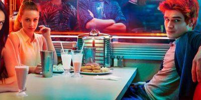 Riverdale – La Seconda Stagione Completa ora in DVD