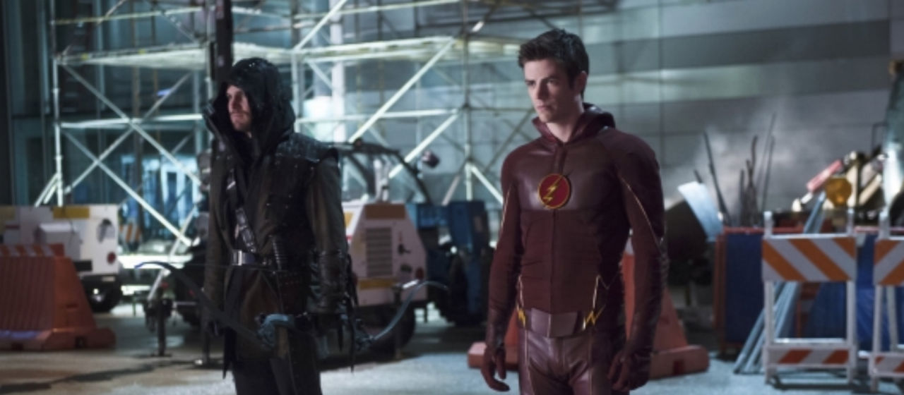 The Flash - Foto ufficiale dalla serie