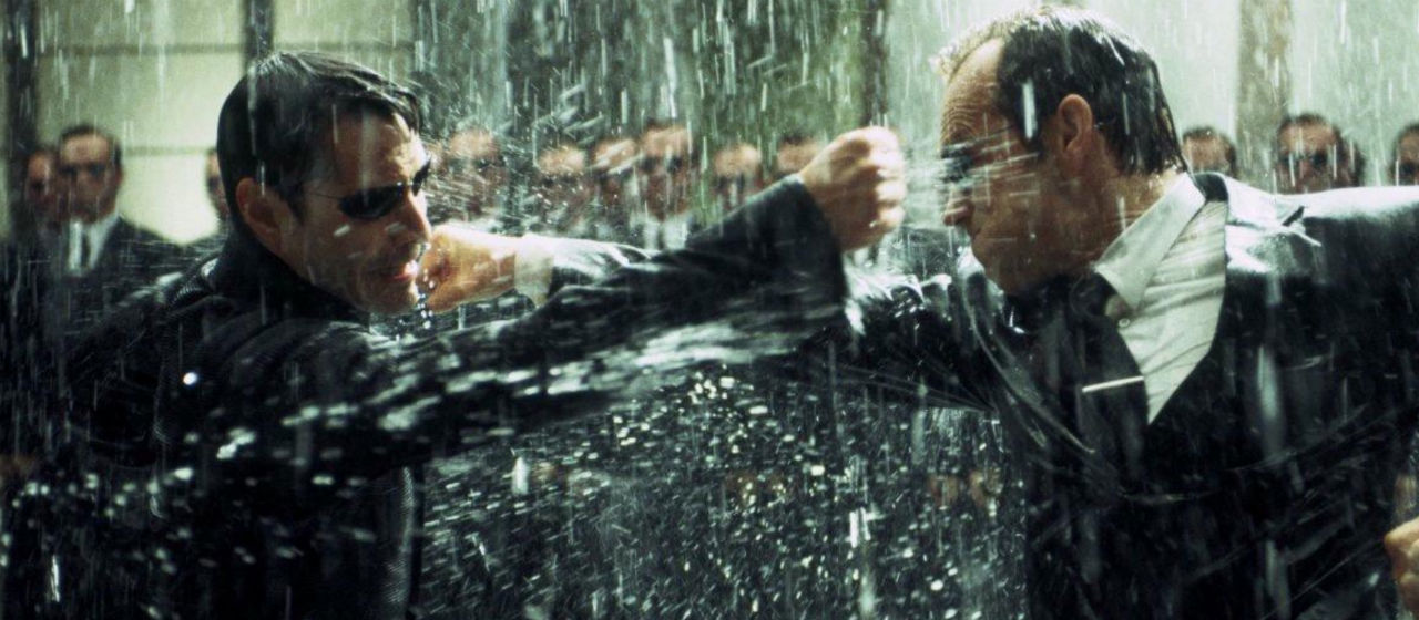 Matrix Revolutions - Foto dal film