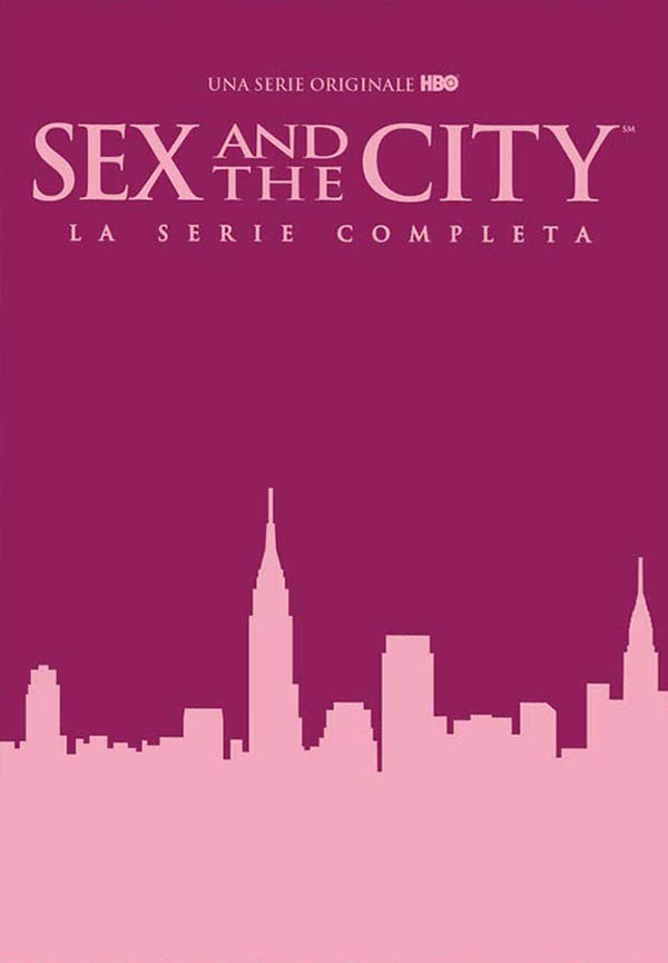 Sex & the City_SerieTV