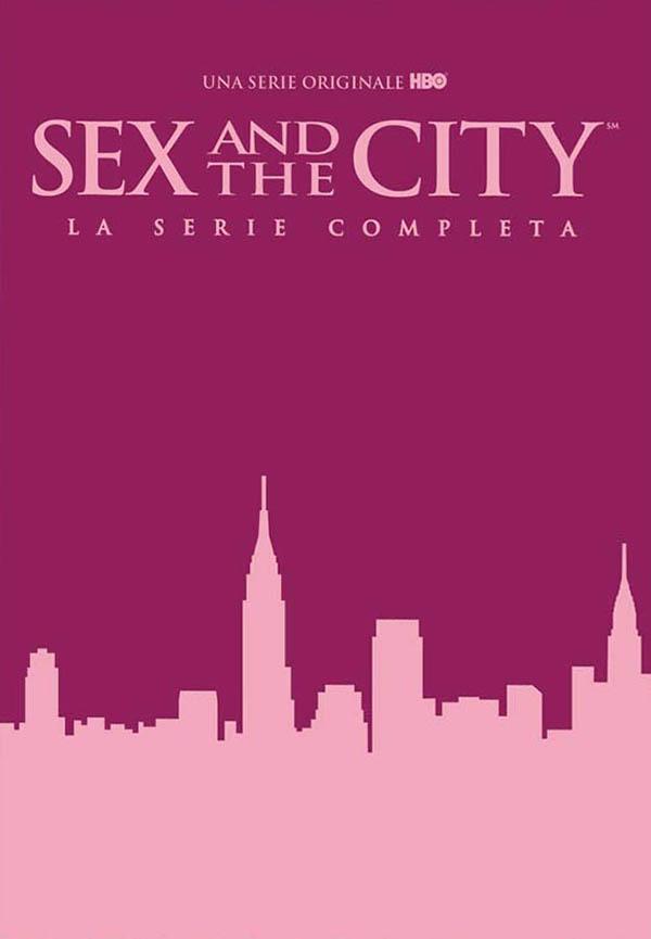 Sex & the City_SerieTV