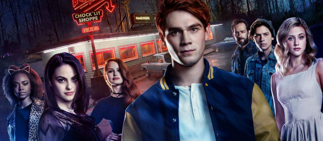 Riverdale - Foto dalla serie tv