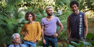 Croce e Delizia: il nuovo film di Simone Godano