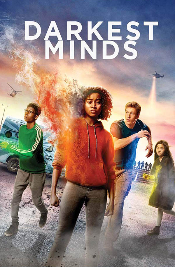 Darkest Minds_Homevideo