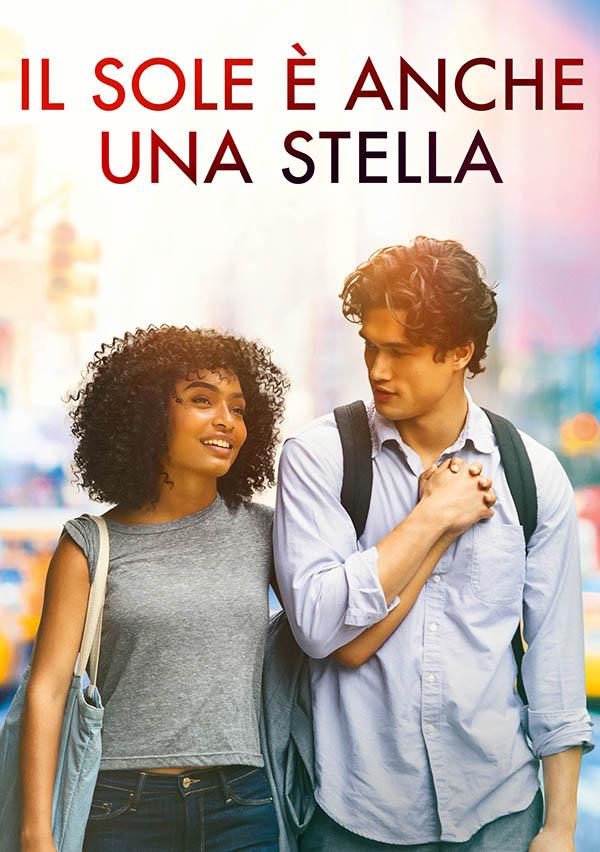 Il sole è anche una stella_Teaser Poster Italia
