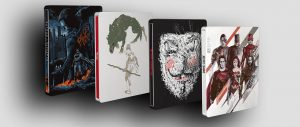 Justice League_BatmanVsSuperman_300_V Per Vendetta_SteelBook